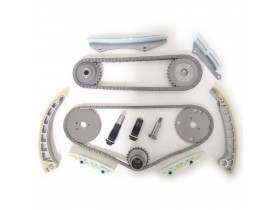 Kit Corrente Iveco Daily 3.0 F1C 08/ 12 c/ Engr EuroIII Inf/ Sup.